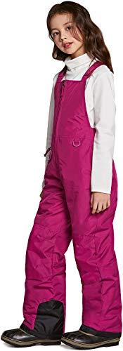 Recopilación de Pantalones y monos para la nieve para Niña Top 10. 2