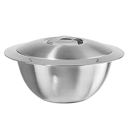 Double Wall Insulated Hot/Cold Serving Bowl - 3 qt