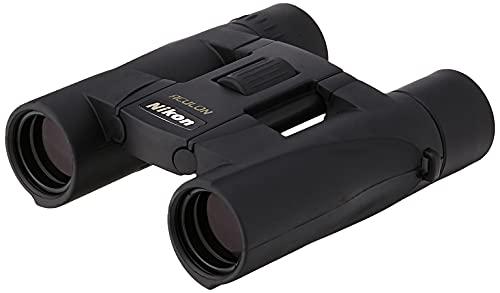 Nikon Aculon A30 Fernglas (10-fach, 25mm Frontlinsendurchmesser) schwarz