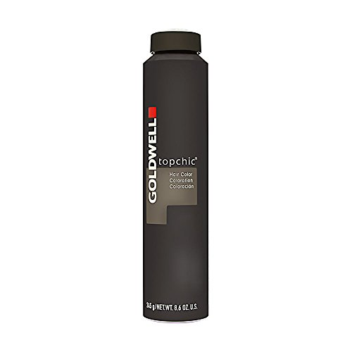 Goldwell Topchic 4/MG, 250 ml Blackened Matt Gold