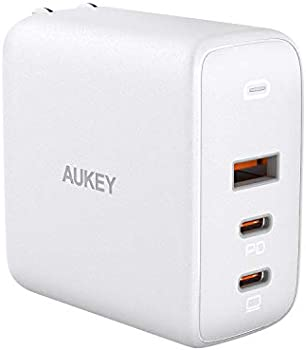 Aukey Omnia 90W 3-Port PD Charger