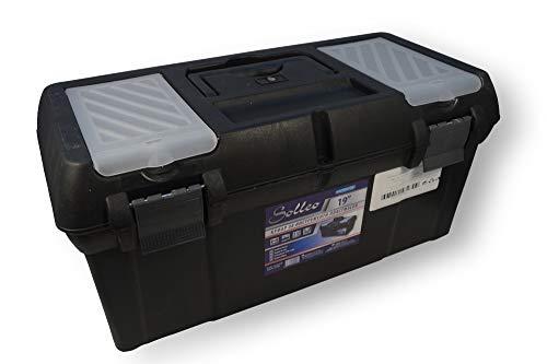 19'''GünSTIG gereedschapskoffer leeg gereedschapskist gereedschapskist Tool Box SOLLEO