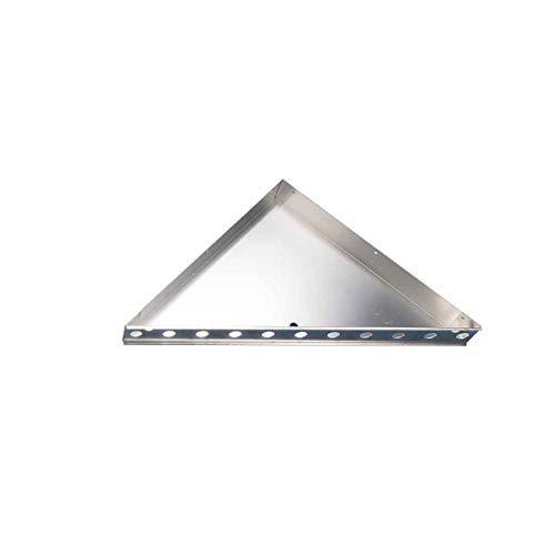 """21.5""""x21.5""""x30"""" Triangular Innovis Better-Bench"""