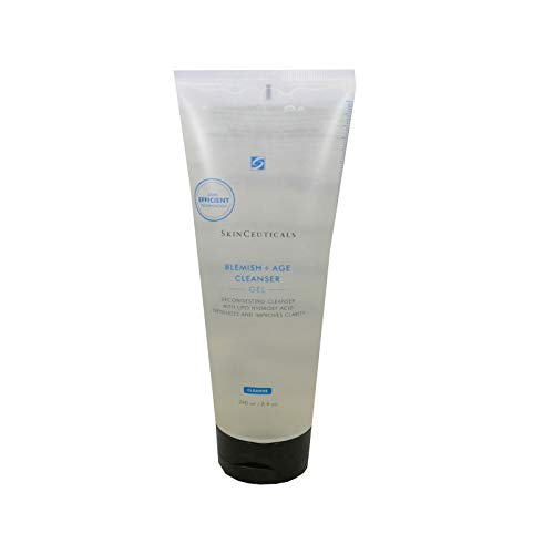 SKINCEUTICALS BLEMISH AND AGE CLEASER GEL 240 ml