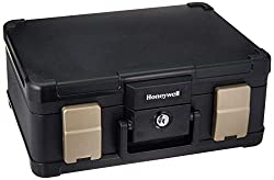 Honeywell - Best Types of Gun Safes