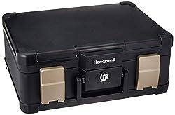 Honeywell - Best Types of Gun Safes