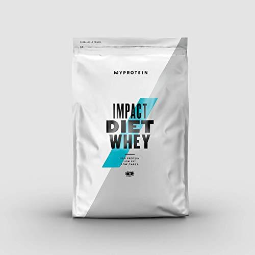MyProtein Impact Dieet Wei - Chocolade Munt - 1 kg