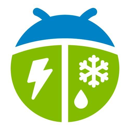 WeatherBug on FireTV: Real Time Forecast & Radar