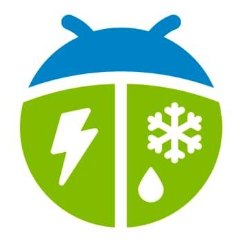 WeatherBug on FireTV  Real Time Forecast & Radar