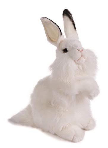 Hansa - Coniglio Bianco Peluche
