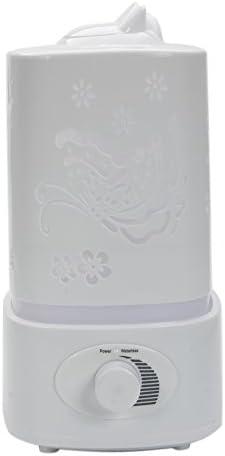 Top 10 Best 1500 ml essential oil diffuser Reviews