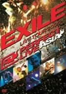 "LIVE TOUR 2005~PERFECT LIVE ""ASIA""~ [DVD]"