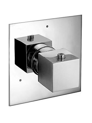 53201C00 Deviatore 5 vie per installazione a muro VITA FRATELLI FRATTINI