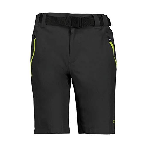 CMP Outdoor Stretch Bermuda-Shorts Fille, Jungle, 98