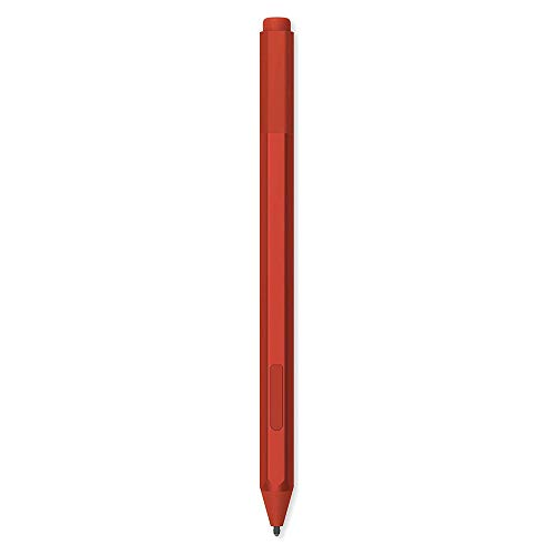 microsoft surface pen mohnrot