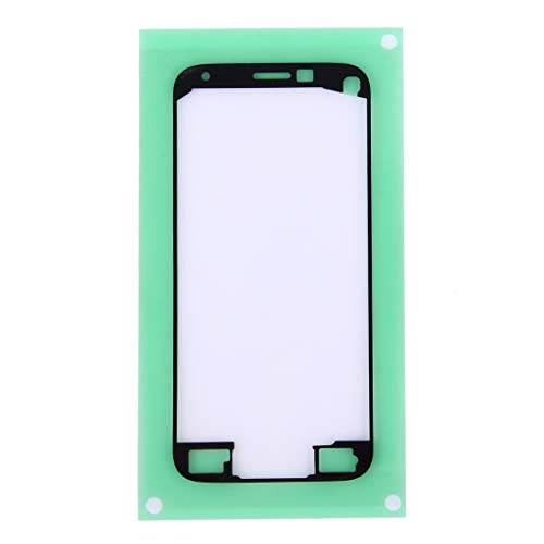 WANGQI Repuestos de reparación de teléfonos móviles Adhesivo de cáscara Frontal de 10 Piezas for Samsung Galaxy S5 Mini / G800