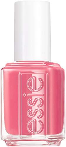 Essie Nagellack für farbintensive Fingernägel, Nr. 714 throw in the towel, Pink, 13.5 ml