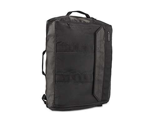 TIMBUK2 Wingman Carry-On Travel Bag, Black, Medium