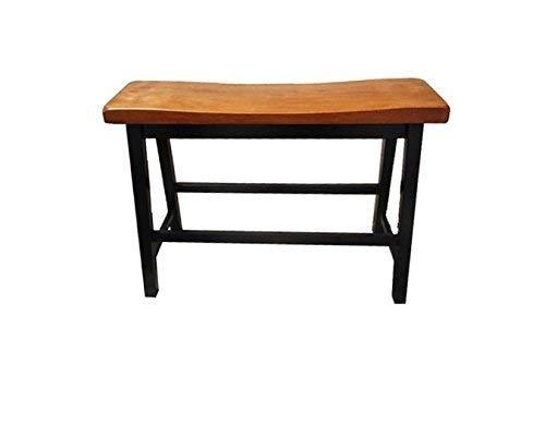 countertop height bench - 8