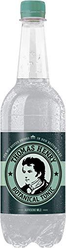 Thomas Henry Botanical Tonic EW 6er Pack EINWEG x 750 ml, Kräutermischungen, 6 stück