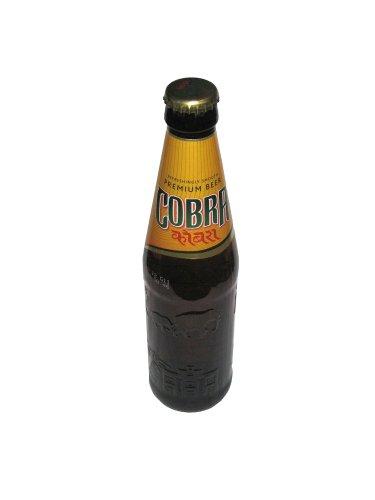 Cobra Bier - 330ml