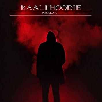 Kaali Hoodie