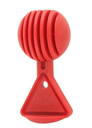 p4U Alko Safety Ball Diebstahlsicherung...