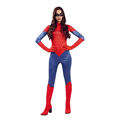 Guirca 84831 - Superheroina Adulta Talla L 42-44