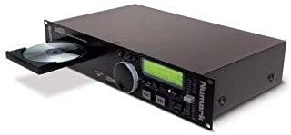 Numark MP102 Rack-mount Single CD Player