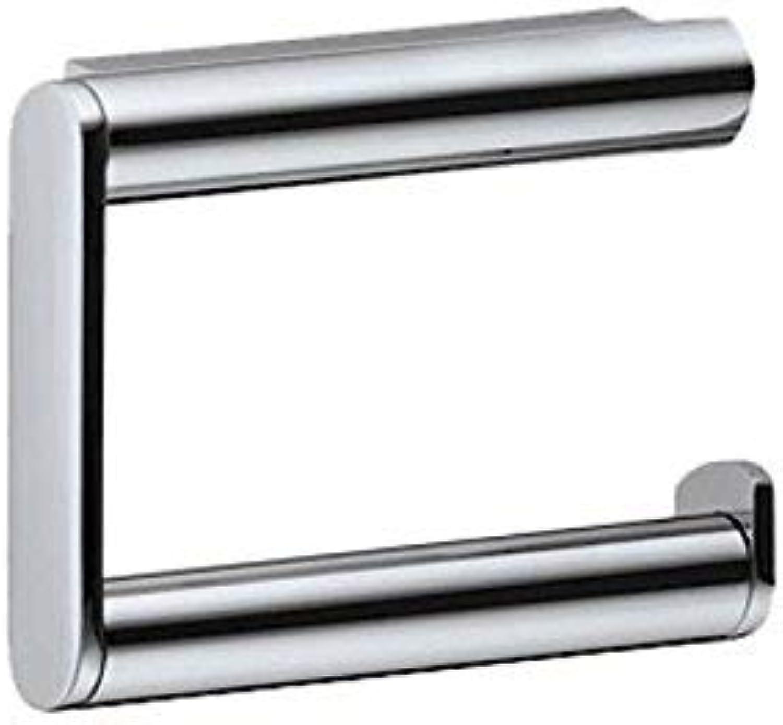 Keuco 14962070000 Toilettenpapierhalter Plan, offene offene offene Form, edelstahl B001ESHLKY 3a1269