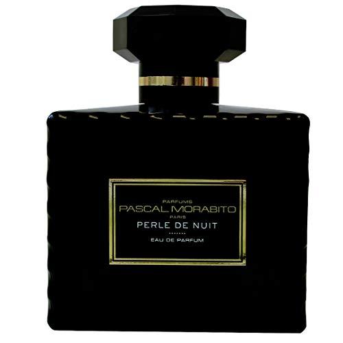 Pascal Morabito pour femme - Eau de parfum Perle de Nuit - 100 ml