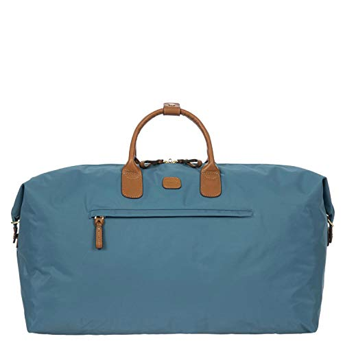 X-Travel Carry-on Holdall, One Size007-Grey Blue