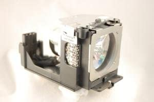 Sanyo PLC-XU115 Replacement Projector lamp Bulb with housing Replacement lamp