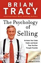 Psychology of Selling (06) by Tracy, Brian [Paperback (2006)]
