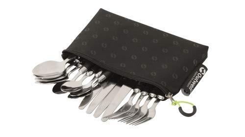 Outwell Besteckset mit Tasche
