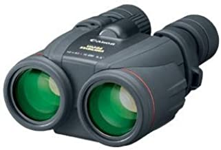Canon 10x42 L Image Stabilization Waterproof Binoculars (Renewed)