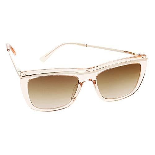 Liebeskind Berlin Damen UV-400 Schutz/Metall Sonnenbrille 54-18-140-10823, Farbe:Farbe 1