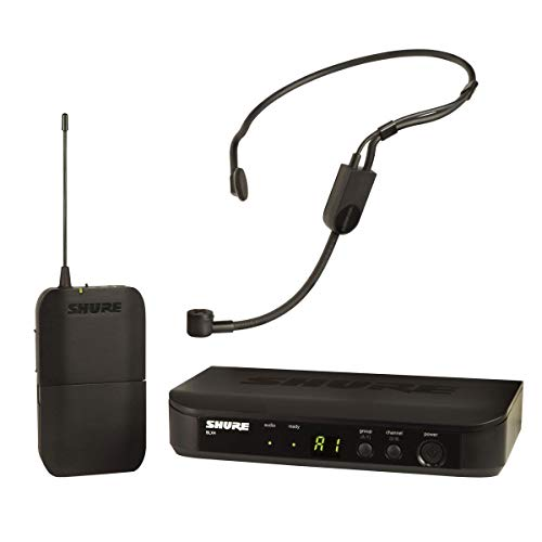 SHURE SYST HF SIMPLE SERRE TETE Drahtlose Systeme Headset