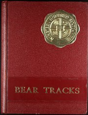 (Custom Reprint) Yearbook: 1969 Bastrop High School - Bear Tracks Yearbook (Bastrop, TX)