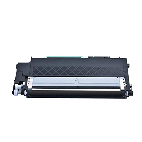 119A Cartucho de tóner, Compatible con HP Color Laser MFP179FNW MFP178NW HP Color Láser 150A 150W 150NW Cartucho de Tinta (con Chip),Negro