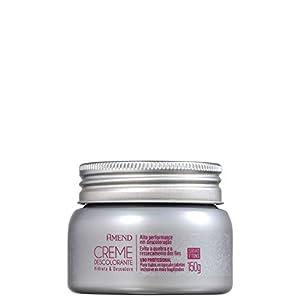 Crema Decolorante Hidratante y Decolorante 150 ml