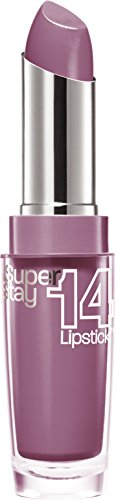 Maybelline New York Lippenstift Superstay 14H 210 Mauve Toujours, 3.5 g