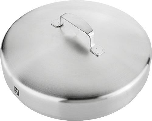 Zwillingツヴィリング「ツヴィリングプラススモーカーセット28cm」燻製スモークIH対応4L【日本正規販売品】40999-028