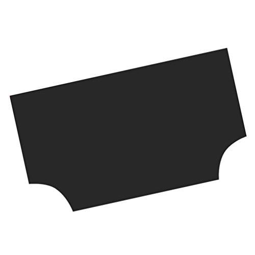 VICASKY Auto Parabrezza Copertura con 6 Magnete Parabrezza Neve Copertura di Ghiaccio Rimozione Tergicristallo Visiera della Protezione di Inverno di Estate Auto Tenda da Sole per Auto
