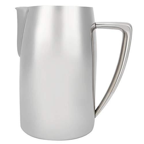 Ftory Hervidor de Agua fría-1.7L Hervidor de Agua fría de Acero Inoxidable Vasos Botella de Agua para Bar KTV Artículos de Cocina