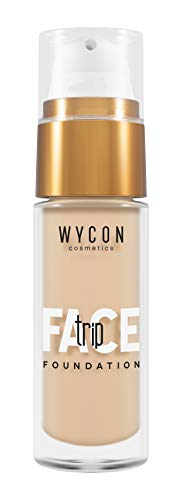WYCON cosmetics FOUNDATION FACE TRIP 06 MEDIUM BEIGE
