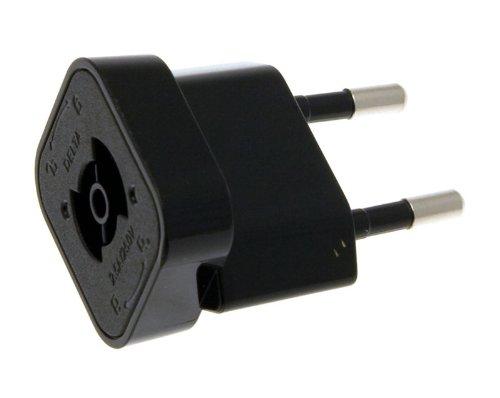 Original Acer Netzstecker (Plug) für das 18W Netzteil Iconia A511 Serie
