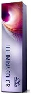Wella Illumina Permanent Creme Hair Color, 7/35, 2 Ounce by Wella