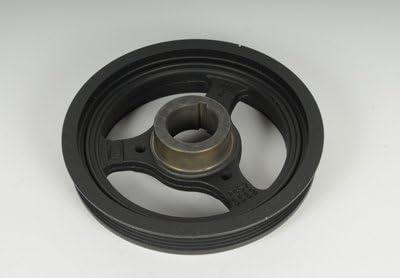ACDelco Free Shipping Cheap Bargain Gift GM Original Equipment 24575562 Colorado Springs Mall Balancer Crankshaft