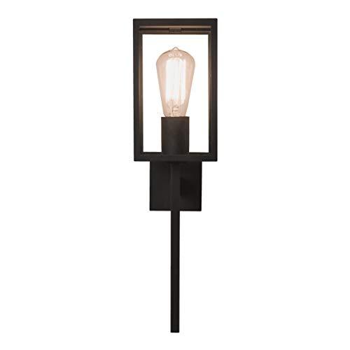 Astro Lighting - Applique extérieure Coach 130 - Noir